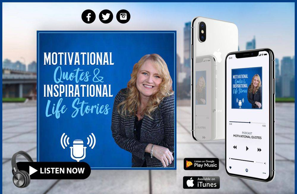 motivational quotes podcast
